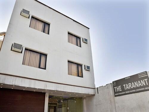 OYO 10333 Hotel The Taranant, Reasi