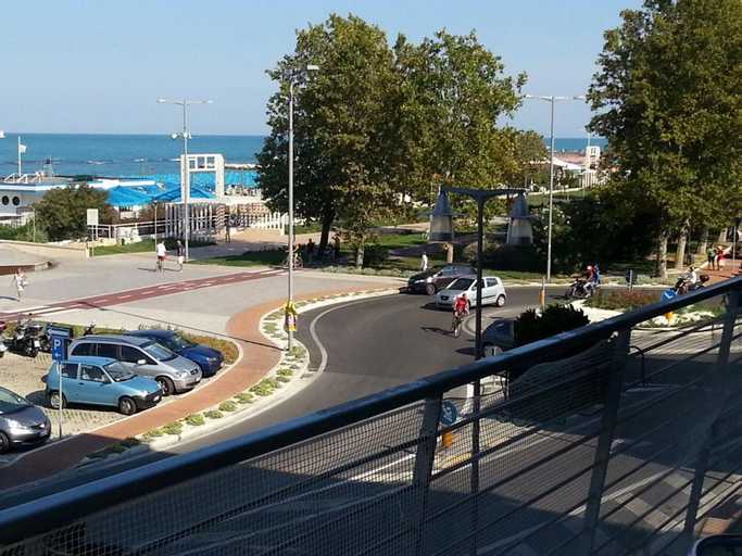 Apartment With 2 Bedrooms in Pescara, Pescara