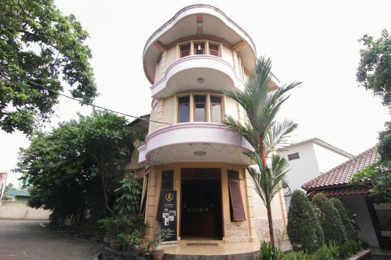 Grand Ciwareng Inn Hotel & Resort Purwakarta, Purwakarta