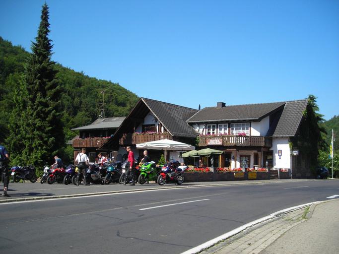 Hotel Forsthaus, Mayen-Koblenz