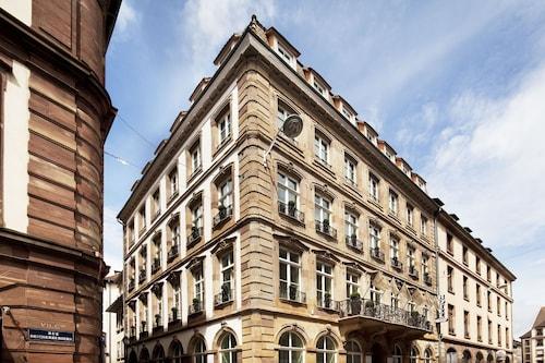 Hotel Gutenberg, Bas-Rhin