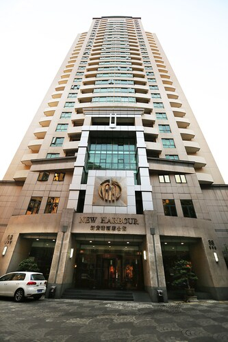 New Harbour Service Apartments, Shanghai