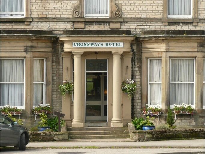The Crossways Hotel, North Yorkshire