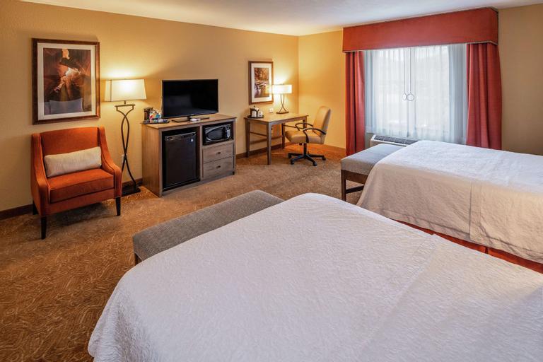 Hampton Inn And Suites Springdale Zion National Park, Washington