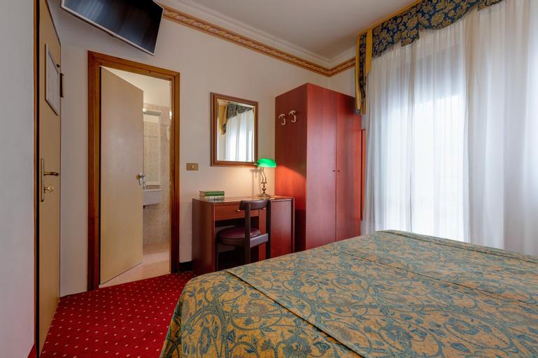 Hotel Napoleon, Venezia