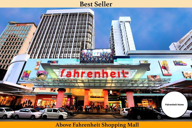 Fahrenheit Homes - The Heart of KL, Kuala Lumpur