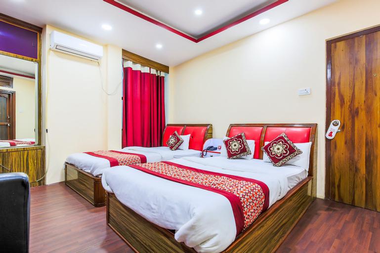 OYO 408 Hotel Taj, Lumbini