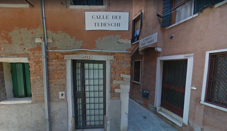 Accademia II, Venezia