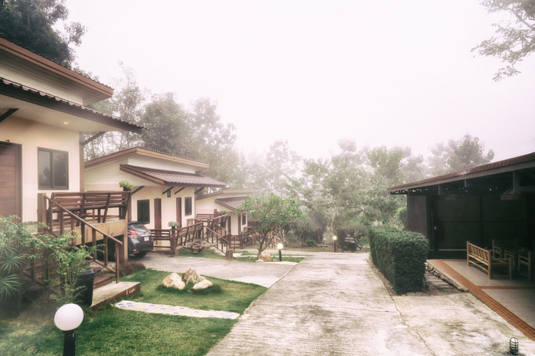 Pai Happy Village, Pai