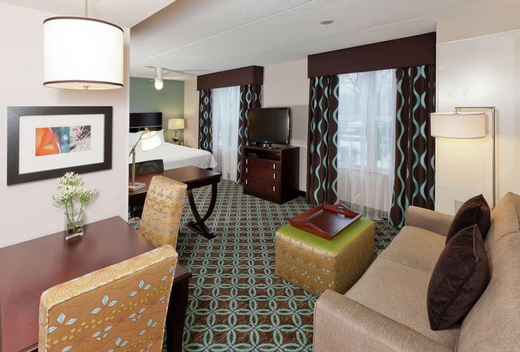 Homewood Suites by Hilton Boston/Canton, MA, Norfolk
