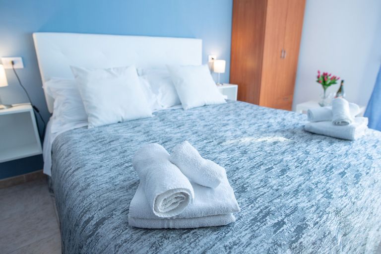 Bed and Breakfast Triscele, Agrigento