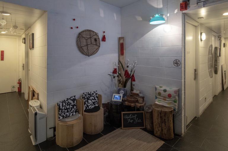 Just Inn, Yau Tsim Mong