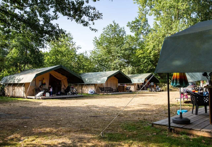 Vakantiepark Herperduin, Oss