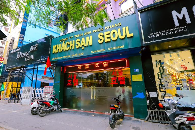Seoul Hotel, Cầu Giấy