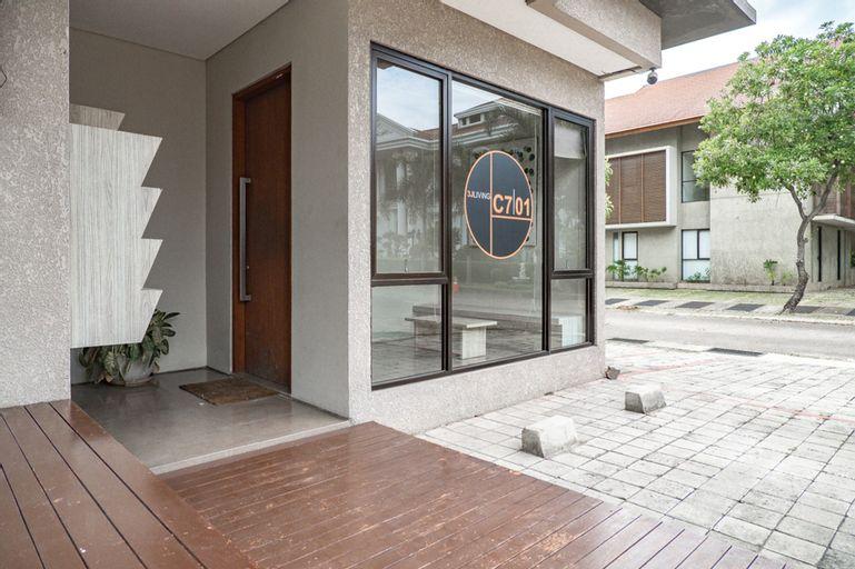 3J Living Lippo Karawaci, Tangerang