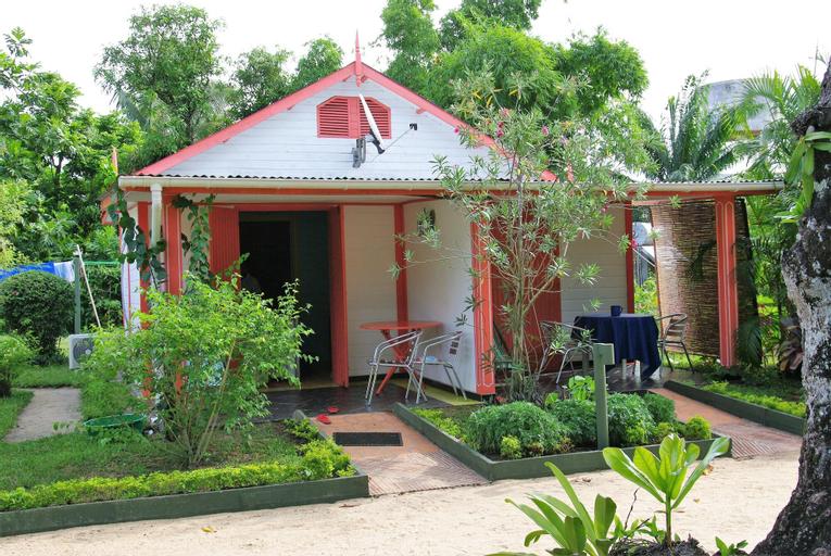 Studio in Foulpointe, With Wonderful sea View, Enclosed Garden and Wifi, Atsinanana