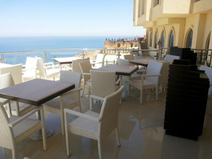 El Jabal Sokhna Hotel, 'Ataqah
