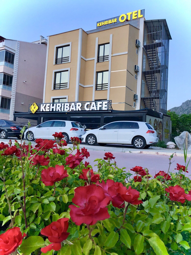 Kehribar Otel & Cafe Restaurant, Merkez