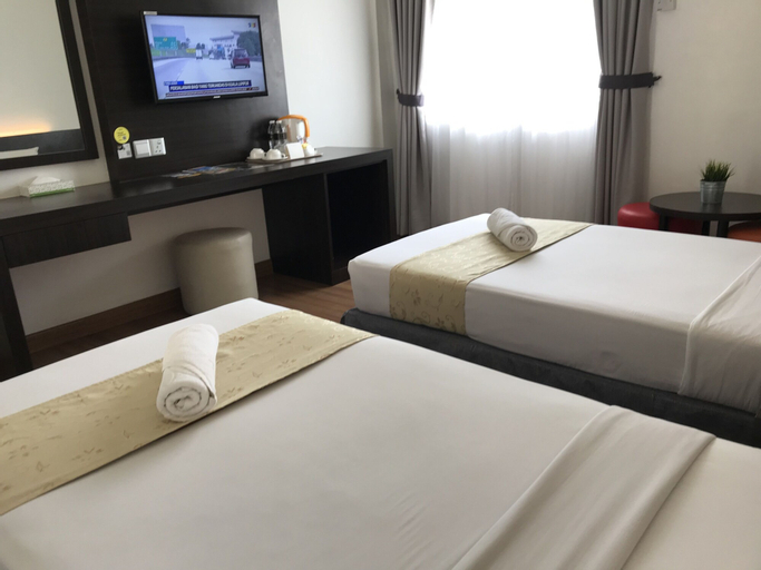 Hotel Seri Malaysia Sungai Petani, Kuala Muda