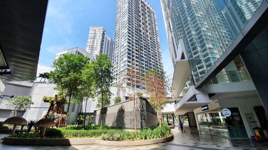 MU iCity - Deluxe Family Suite, Kuala Lumpur