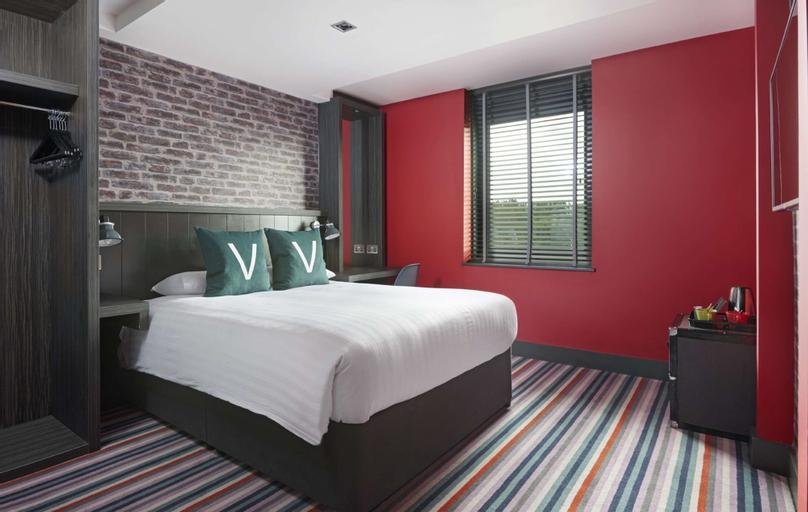 Village Hotel Glasgow, Glasgow