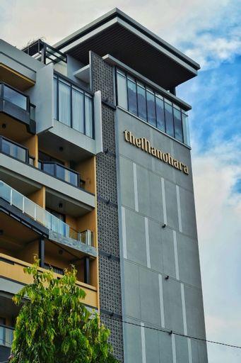 The Manohara Hotel Yogyakarta, Sleman