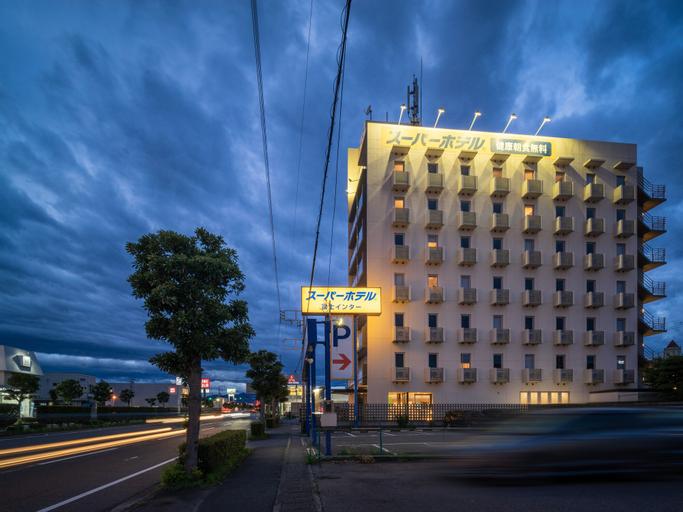 Super Hotel Fuji Inter, Fuji