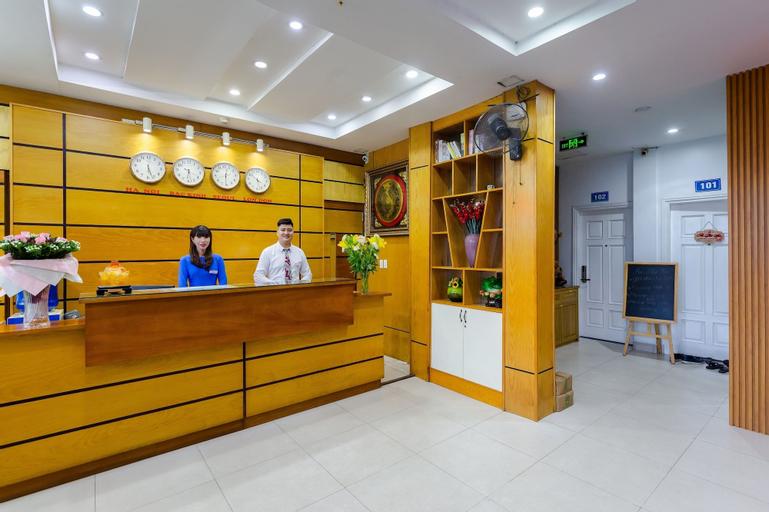 An Phu Hotel, Từ Liêm