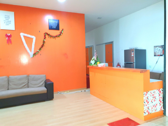 SPOT ON 89723 Hotel Nqa Excellent Ipoh, Kinta