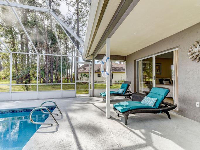 Palm Villa by Vtrips, Flagler