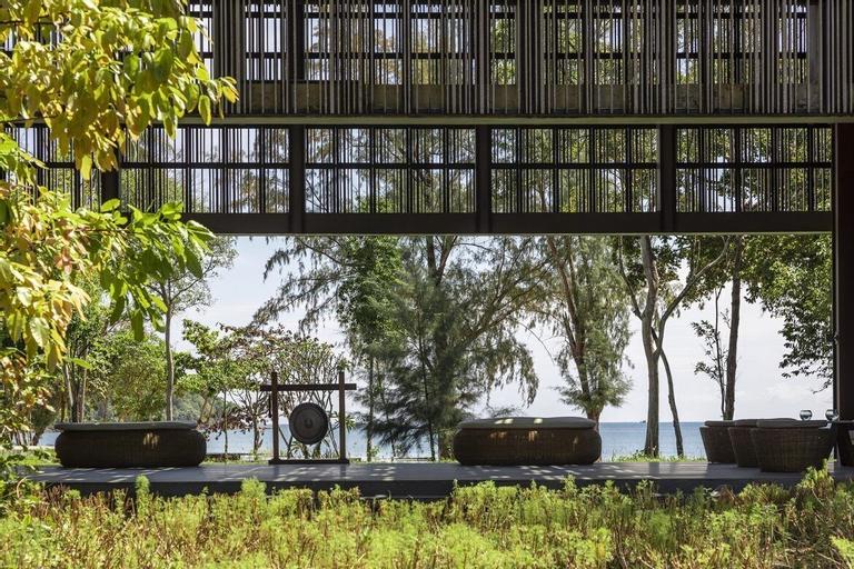 Koh Russey Villas & Resort, Prey Nob