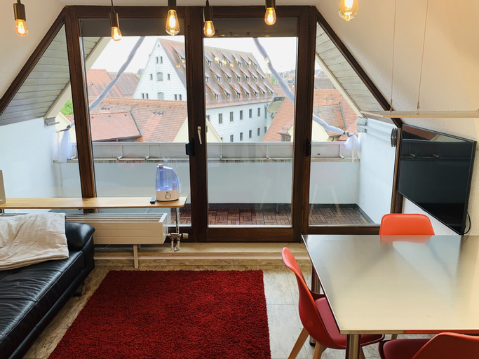 Apartment11, Ulm
