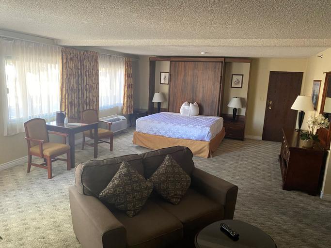 SureStay Plus Reno Airport Plaza Hotel, Washoe