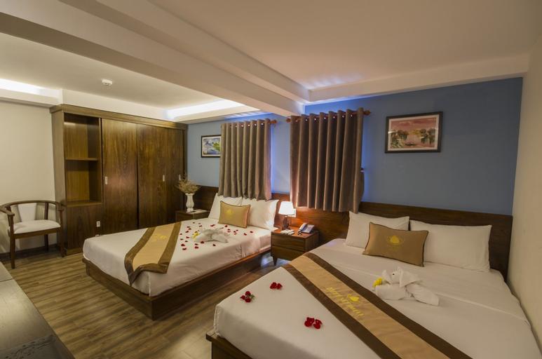Happy Sky Hotel, Sơn Trà