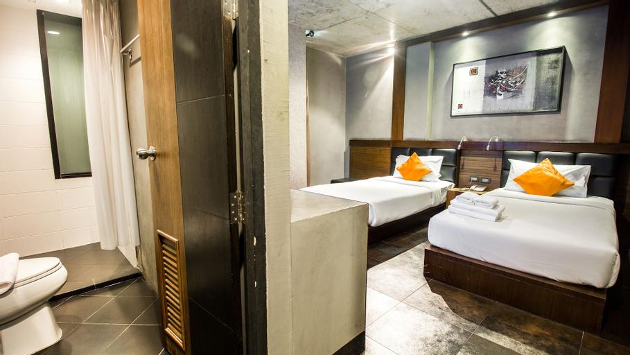 B2 Lampang Boutique & Budget Hotel, Muang Lampang