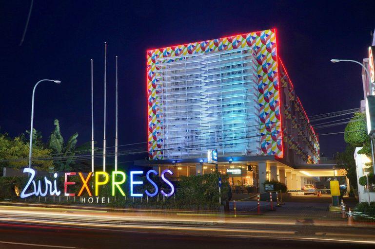 Zuri Express Palembang, Palembang