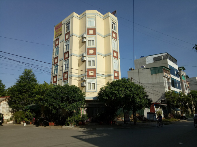 Motel Villa, Thanh Hóa City