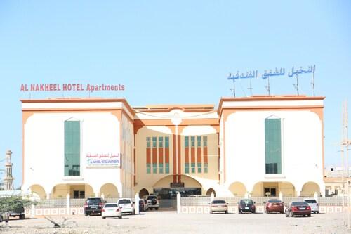 al nakheel hotel apartments,