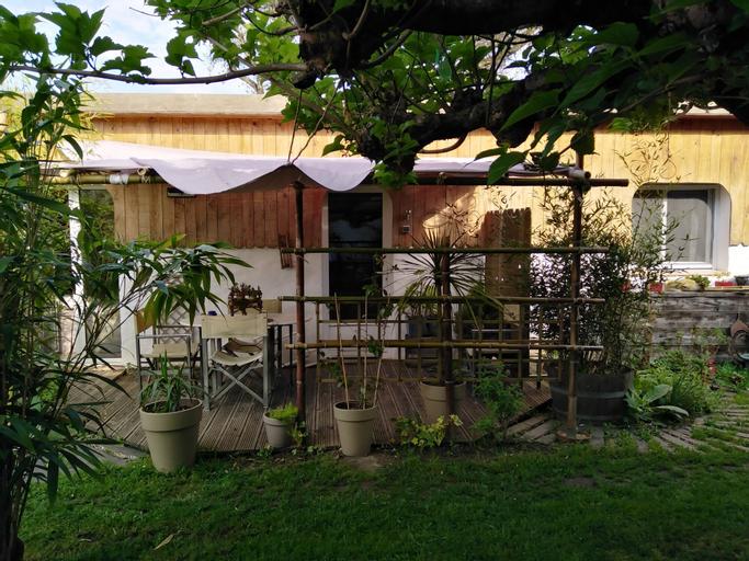 Le Jardin Caché, Lot-et-Garonne