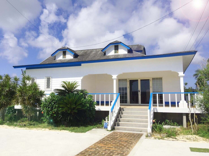 Yurigahama Beach House, Yoron