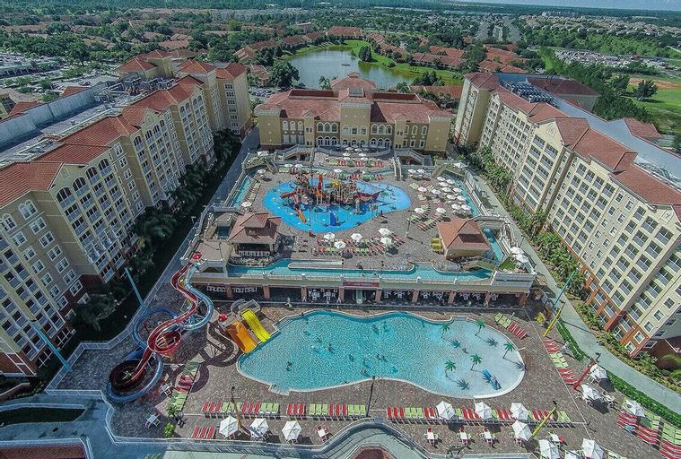 Westgate Palace Resort, Orange