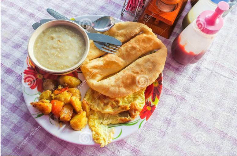 OYO 251 Siddhi Binayak Guest House, Bagmati