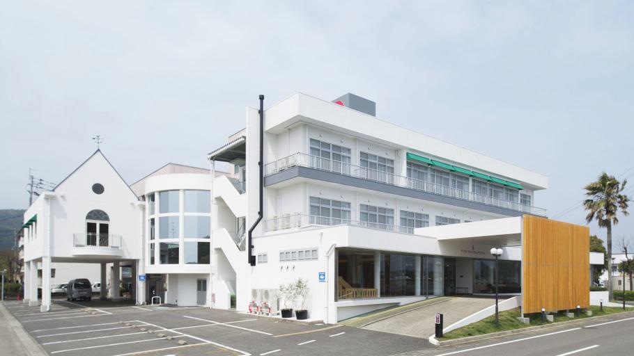 Amakusa Santa Coming Hotel, Amagasaki