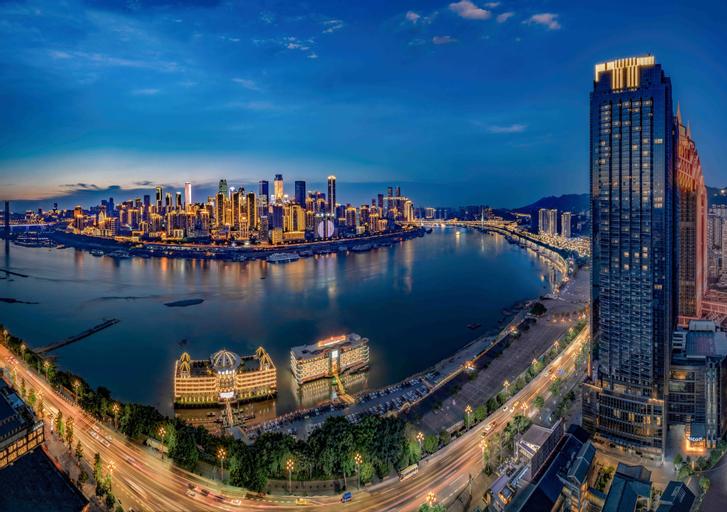 Ascott Nanbin Chongqing, Chongqing