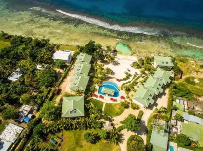Nasama Resort, Port Vila