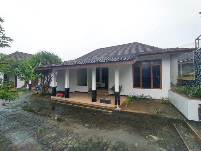 Villa Sidomukti Parangtritis, Bantul