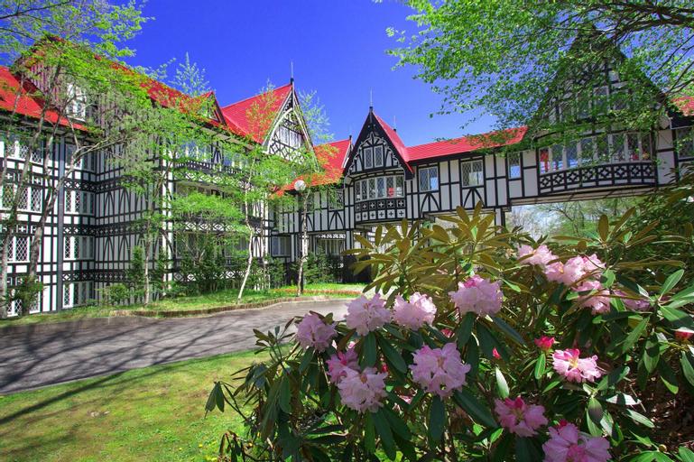 Hotel Green Plaza Karuizawa, Tsumagoi