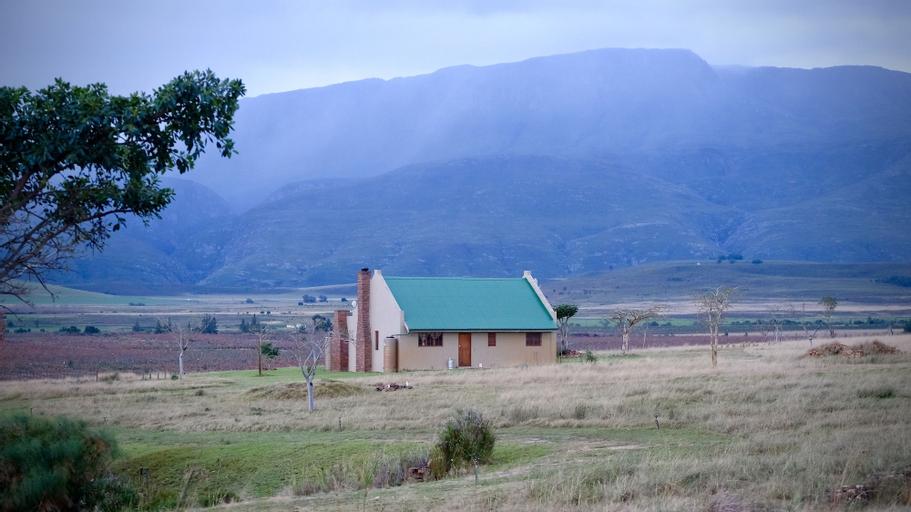 Kwetu Guest Farm, Overberg