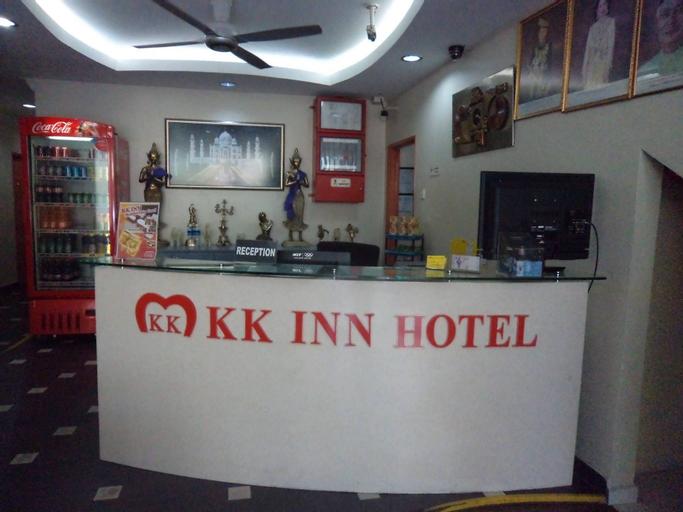 KK Inn Hotel, Hulu Langat