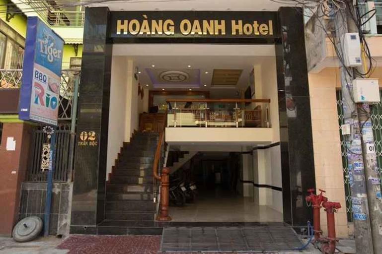 Hoang Oanh Hotel Quy Nhon, Qui Nhơn